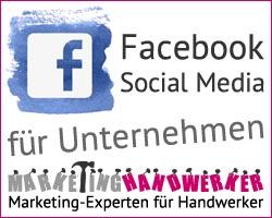 Facebook für Unternehmen