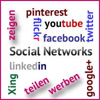 Soziale Netzwerke für Handwerker